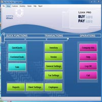 loan and installment software